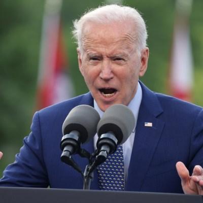 Biden, comprometido con derecho al aborto en EEUU, dice la Casa Blanca