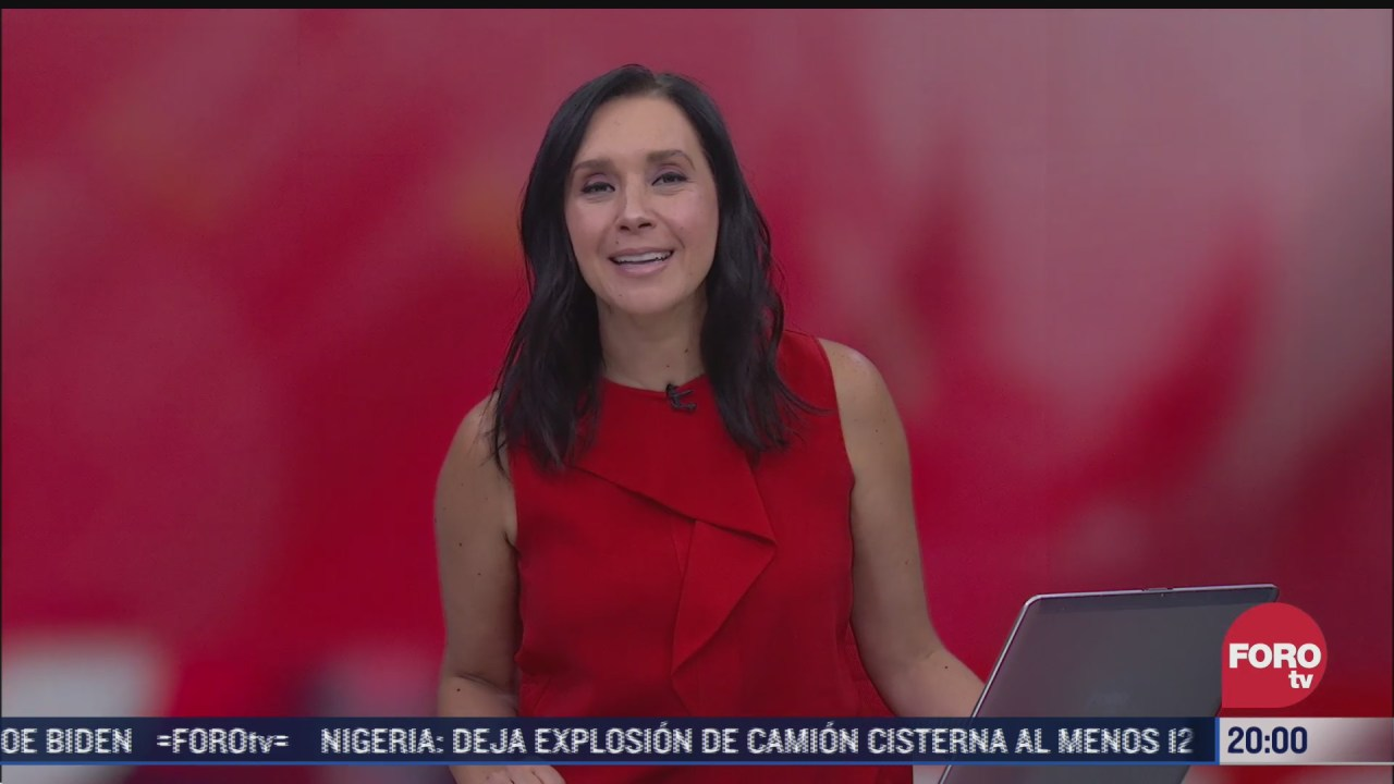 las noticias con karla iberia programa del 19 de abril del