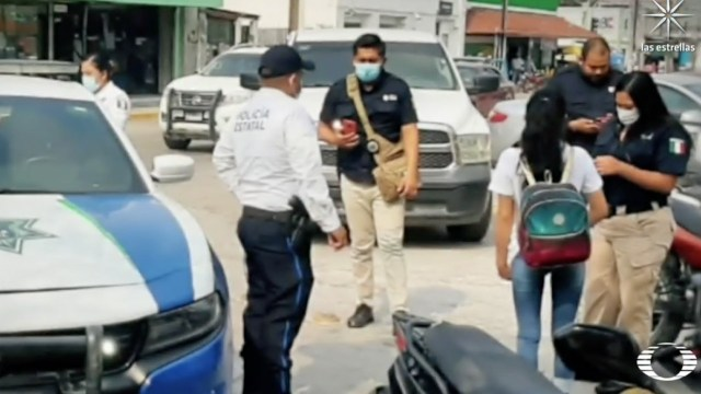 Localizan en Tamaulipas a Lidia Esmeralda Calvillo, la menor desaparecida en Iztacalco