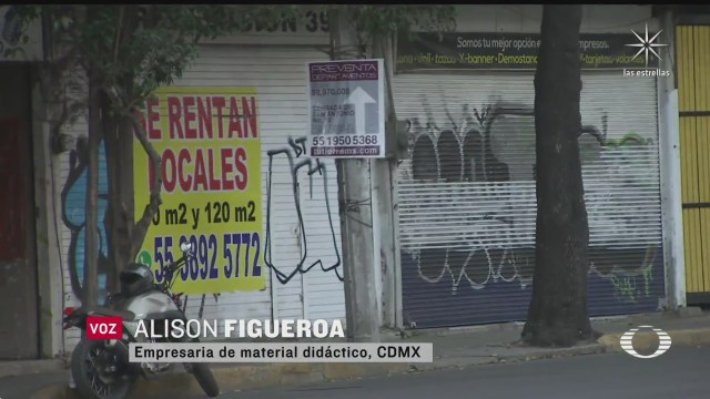 los negocios ante la pandemia covid 19 en mexico