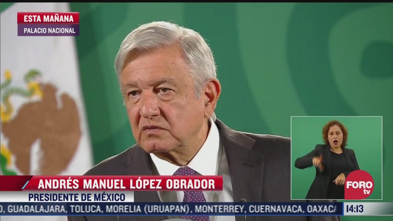 mexico tendra 50 millones vacunados para julio amlo