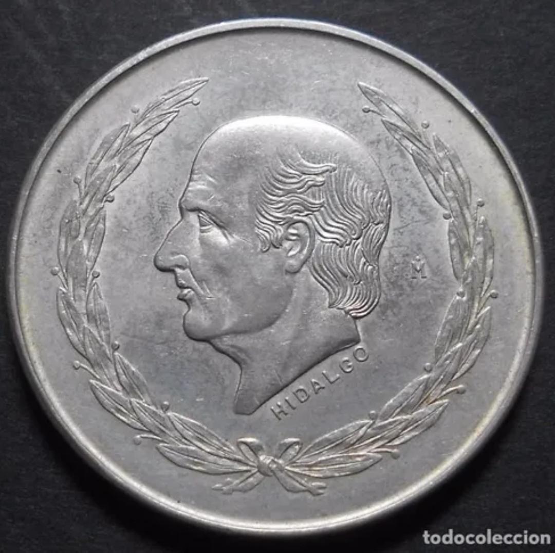 Moneda de 5 pesos ahora vale hasta 5 mil en internet
