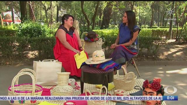 mujeres artesanas de tantoyuca veracruz resisten con su trabajo ante pandemia de covid