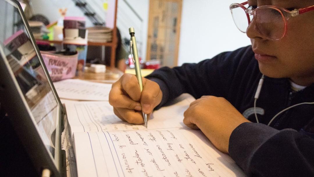 Asociación Nacional de Padres de Familia insiste en el regreso a las clases presenciales