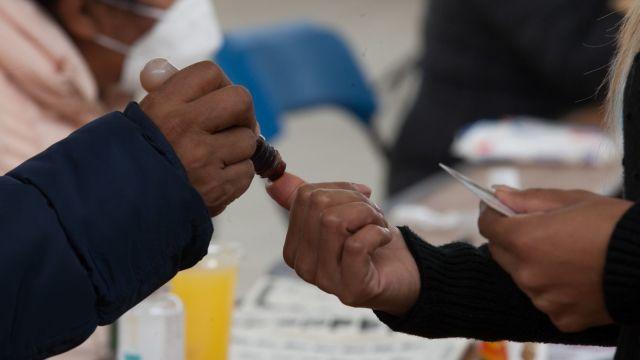 Candidatos a diputados en la alcaldía Álvaro Obregón en elecciones 2021