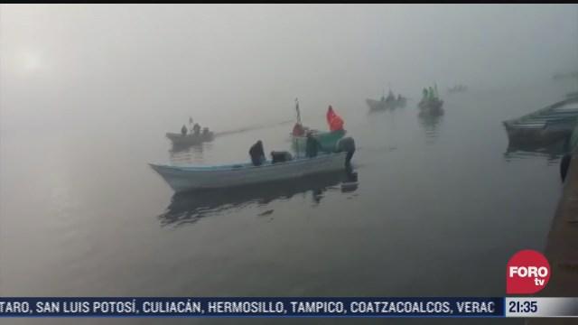 realizan operativo para encontrar a pescadores desaparecidos en sinaloa