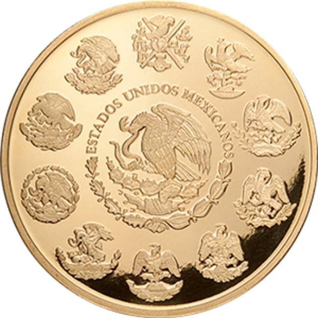 La moneda emitida con motivo del Bicentenario de la Independencia con un valor de 5 pesos ahora se cotiza por 47 mil en internet