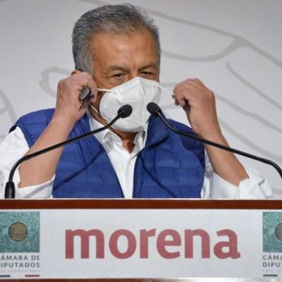 Notifican-a-diputado-Saúl-Huerta-inicio-de-proceso-desafuero