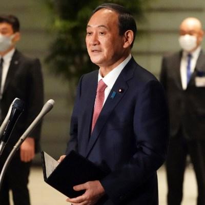 Suga viaja a Estados Unidos para reunirse con Biden con una agenda centrada en China