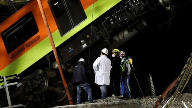 Accidente en el Metro deja 24 muertos (1)