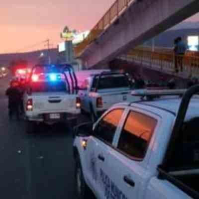 Asesinan a cinco personas en un bar de Jocotepec, Jalisco