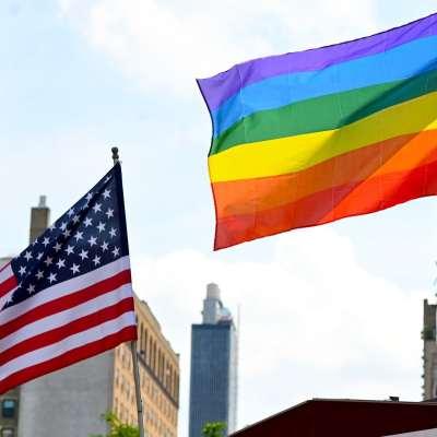 Biden promete defender derechos de la comunidad LGTBQI+ en el mundo