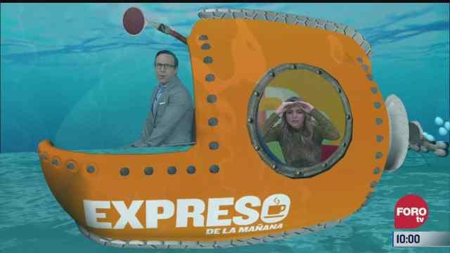el submarinoenexpreso del 12 de mayo del