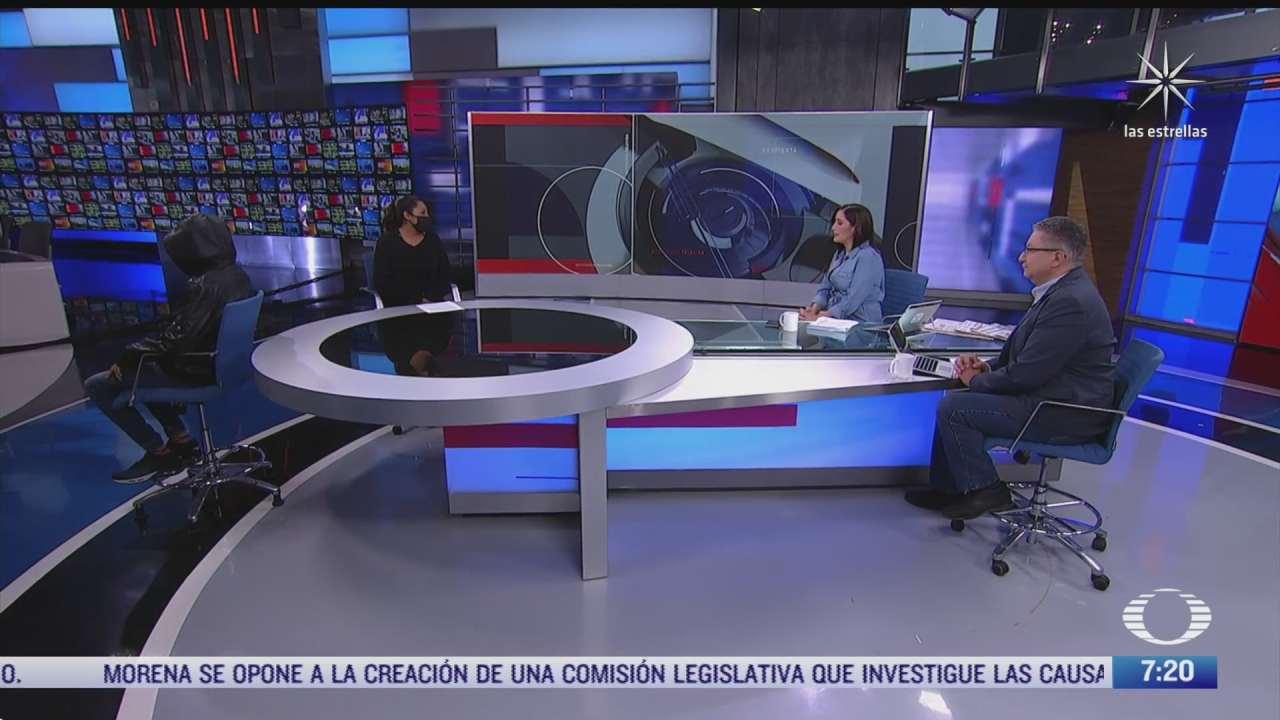 entrevista exclusiva para despierta con el nino presuntamente abusado por saul huerta
