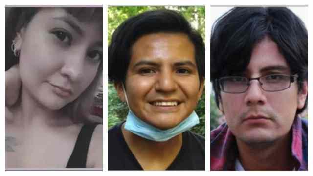 Desaparecen tres hermanos en Guadalajara, Jalisco