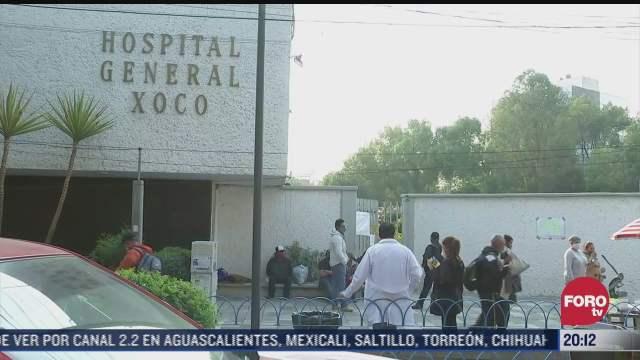 hospitales que atienden a victimas de accidente en l12 no cuentan con insumos