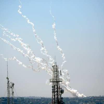 Israel intercepta 90% de mil 600 cohetes lanzados desde Gaza; mueren al menos 18 niños en ataques
