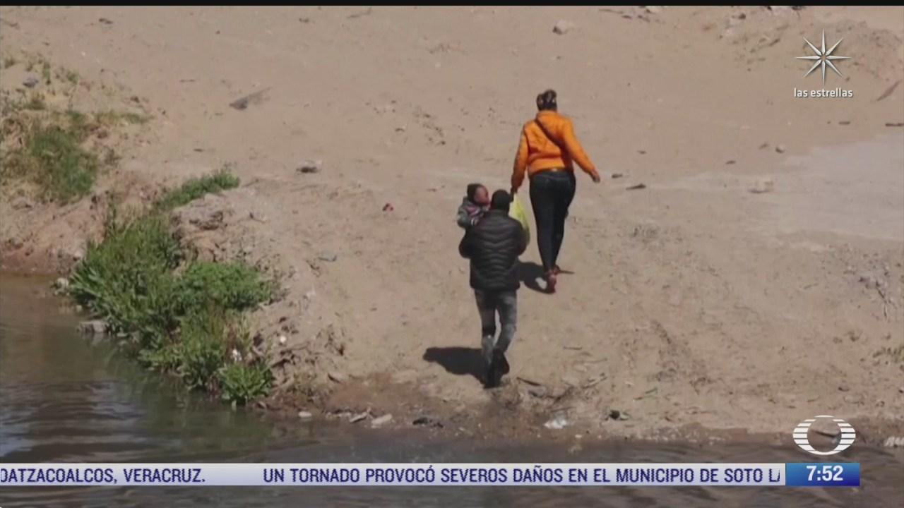 la otra cara de la crisis migratoria en la frontera entre mexico y eeuu