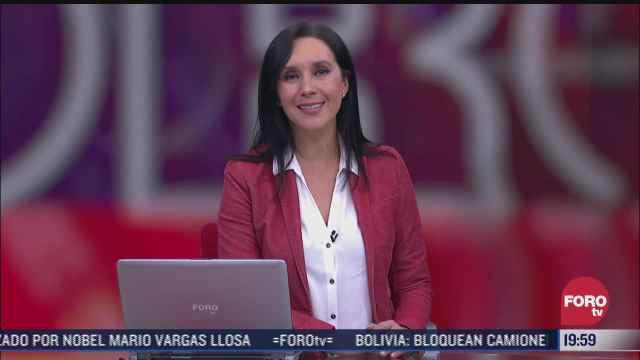 las noticias con karla iberia programa del 12 de mayo del