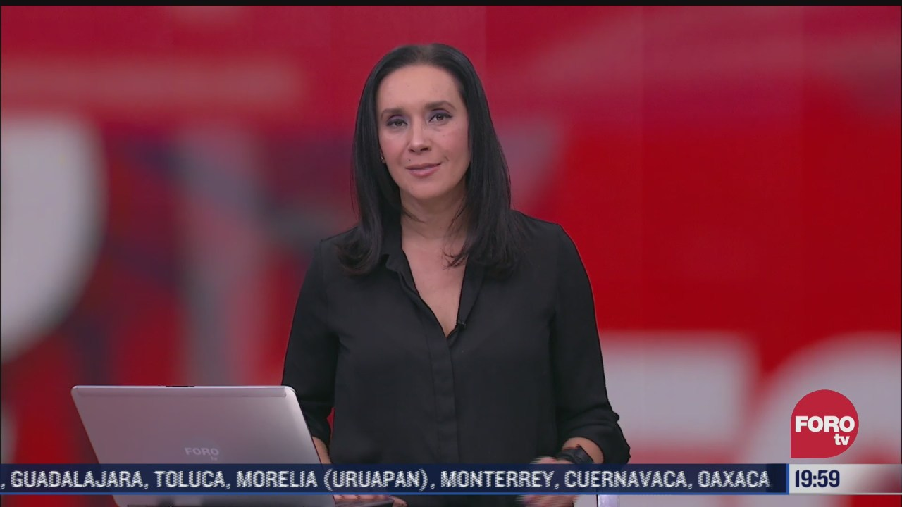 las noticias con karla iberia programa del 4 de mayo del