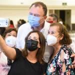 Madres de familia serán centro de políticas públicas en Sonora, asegura 'Borrego' Gándara