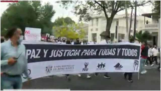 Violencia Jalisco