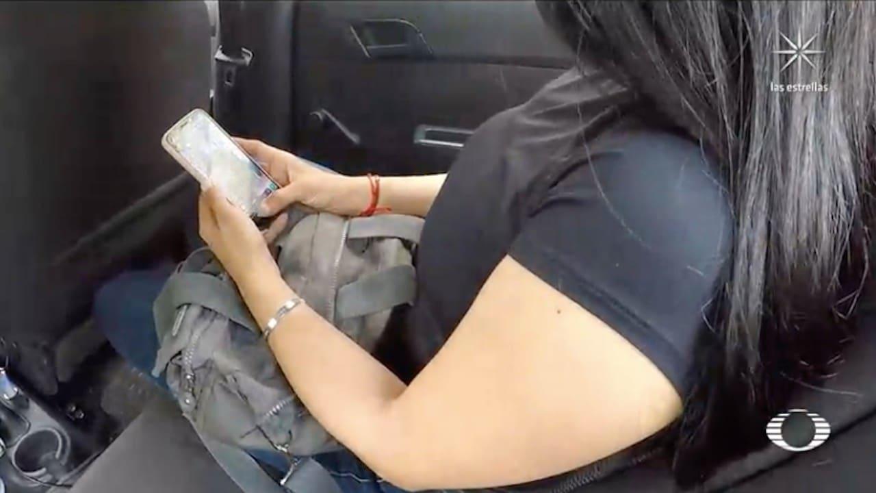 Mujer policía finge ser pasajera y logra detener a Arturo 'N', taxista y asesino serial de Tlalpan