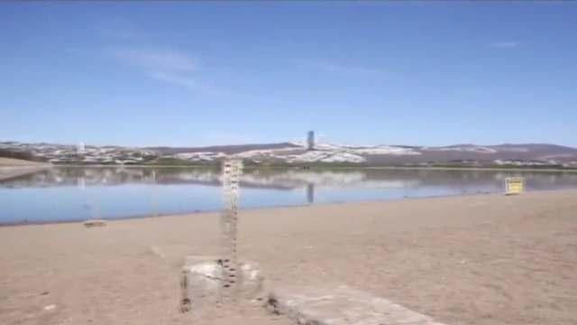 Presas de Jalisco y Guanajuato registran niveles muy bajos