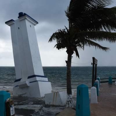 Pronostican 14 ciclones tropicales en el océano Pacífico este 2021