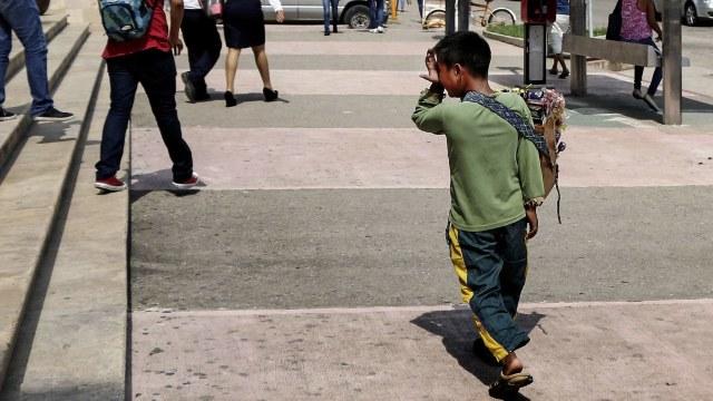 Día Mundial Contra Trabajo Infantil: Estadísticas en México