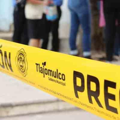 Un hombre muerto y otro herido al caer a un pozo en Tlajomulco de Zúñiga