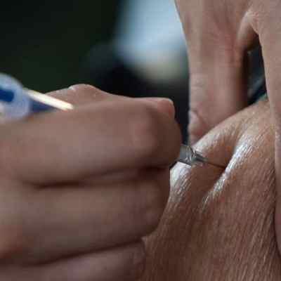 Vacunación contra COVID-19 en alcaldía Cuauhtémoc (Cuartoscuro)