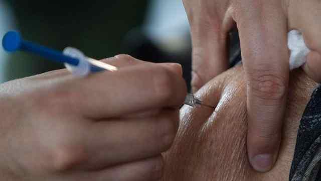 Vacunación contra COVID-19 en alcaldía Cuauhtémoc