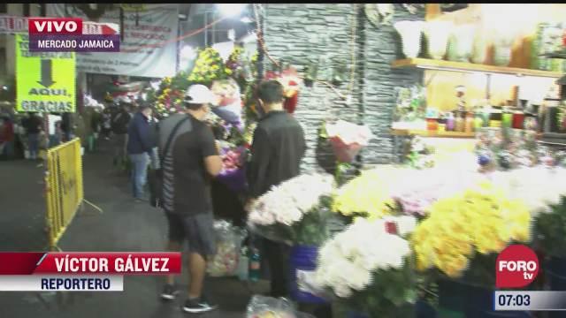 venta de flores para celebrar el dia de las madres en cdmx