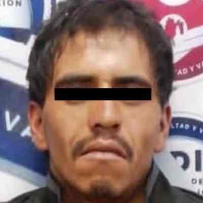 VIDEO Detenido hombre que golpeó a su hija de 6 años con un palo
