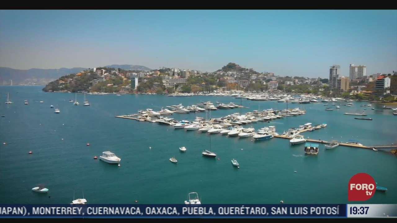 asi fue la epoca de oro de acapulco