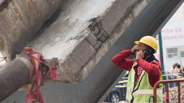 Colegio de Ingenieros Civiles detecta deficiencias y vulnerabilidades en tramo de L12 del Metro CDMX