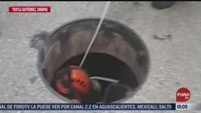 desaparecen 2 hombres por las fuertes lluvias en chiapas