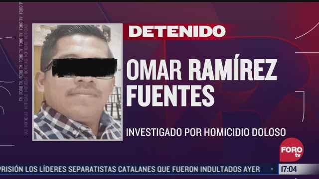detienen a alcalde electo por asesinato de candidato de mc en veracruz