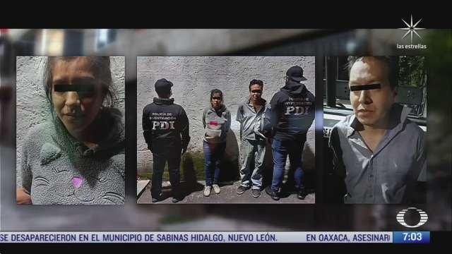 detienen a pederastas que daban clases de regularizacion en xochimilco