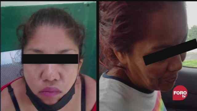 detienen a tres personas por intento de robo a transportistas en tultitlan