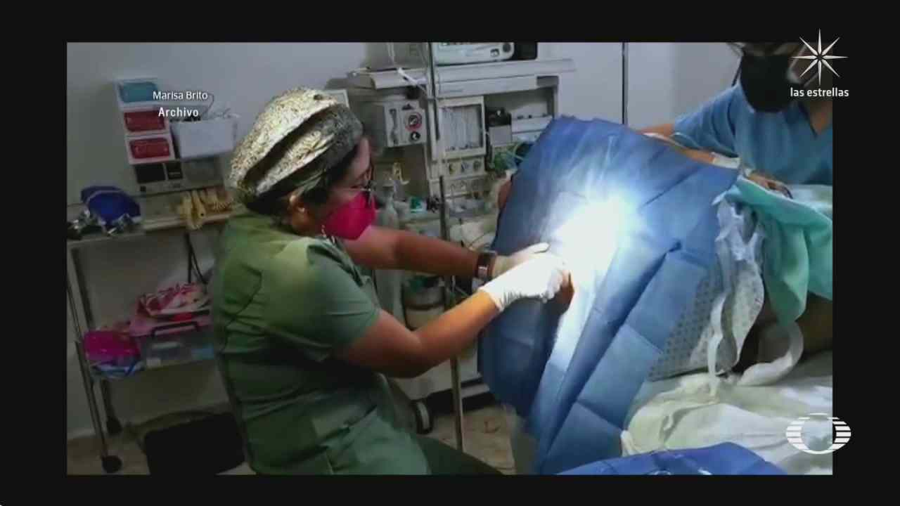 fgr acusa a doctora por usar fentanilo con sus pacientes