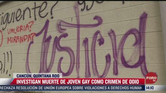joven gay es asesinado por confesar que era vih positivo