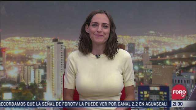 las noticias con ana francisca vega programa del 23 de junio de