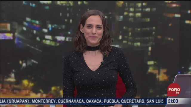 las noticias con ana francisca vega programa del 7 de junio de