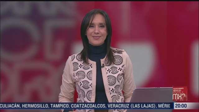 las noticias con karla iberia programa del 10 de junio del
