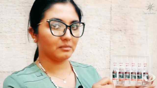 FGR acusa de narcotráfico a anestesióloga que compró fentanilo para tratar a pacientes en Guerrerro