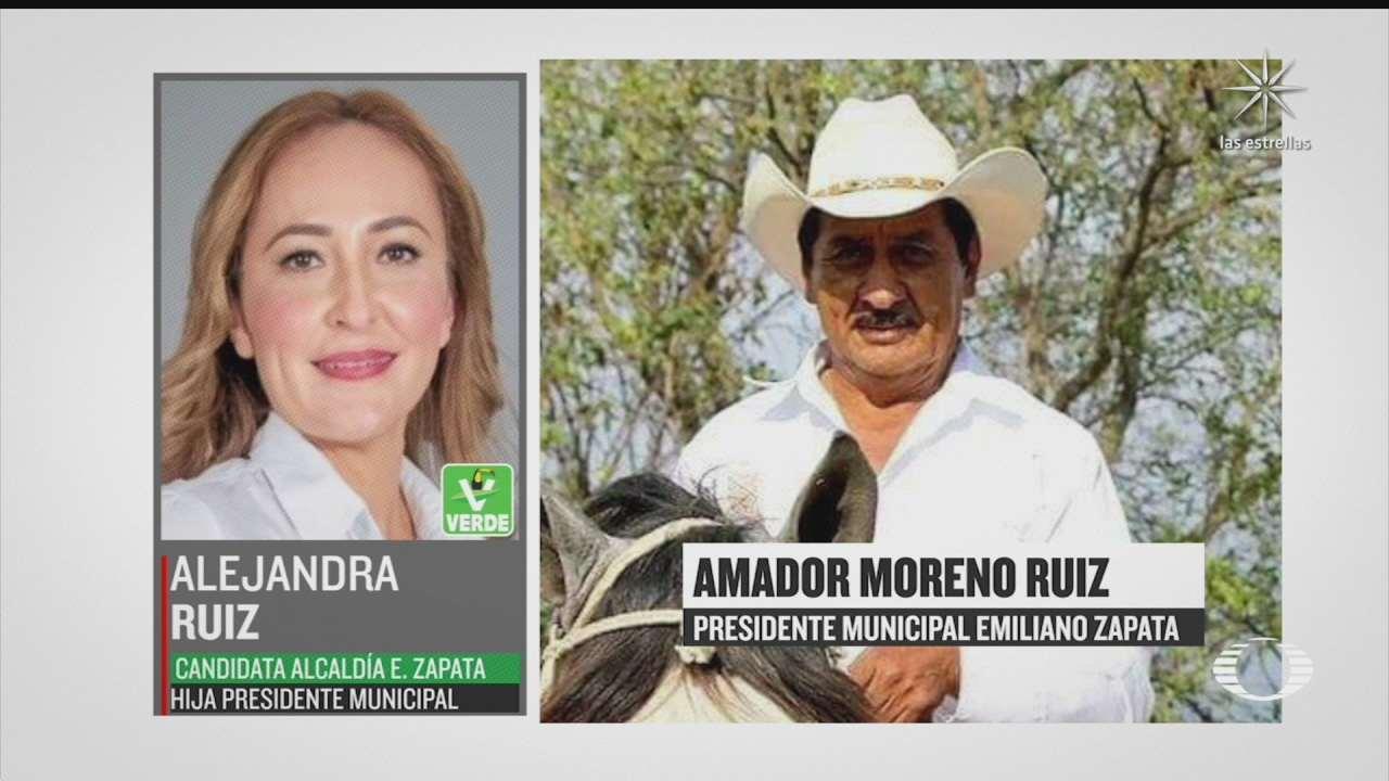 Nepotismo político en Chiapas causante de violencia electoral en algunos municipios