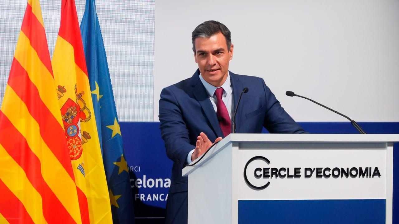 Pedro Sánchez anuncia que España eliminará la obligatoriedad de cubrebocas a partir del 26 de junio