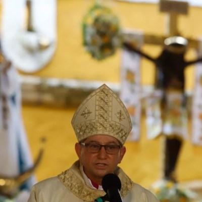 Pietro Parolin, secretario del Vaticano, visitó Yucatán y encabezó ceremonia de ordenación